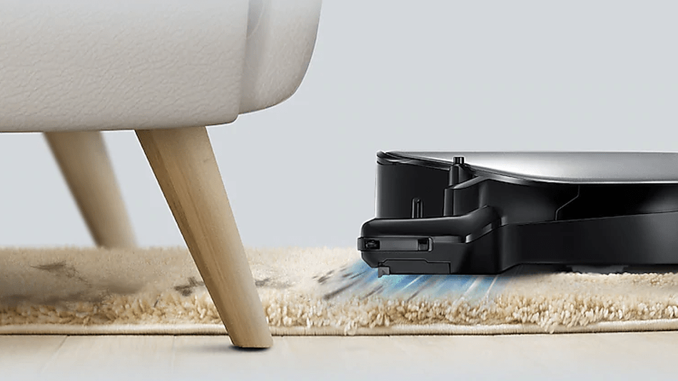 Save $250 on Samsung's smart robot vacuum