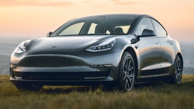 Cars: Enter for your chance to win aTesla Model 3 — no purchase necessary.