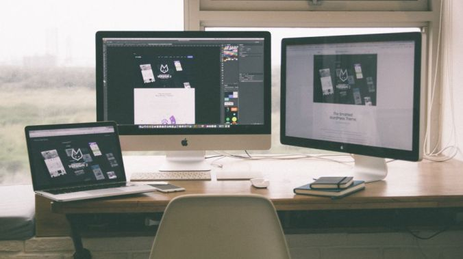 Future-proof your career with this stacked web design course