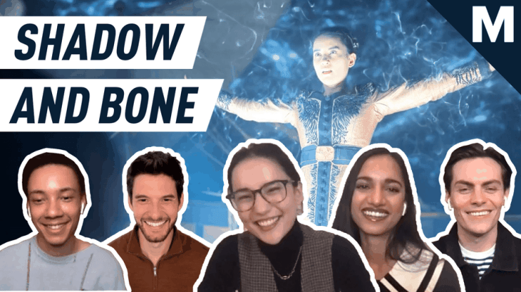 How the vast world of 'Shadow and Bone' improves the books