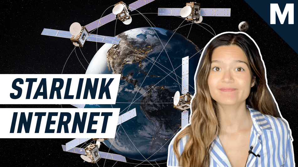 What is Starlink? Elon Musk's satellite internet service explained