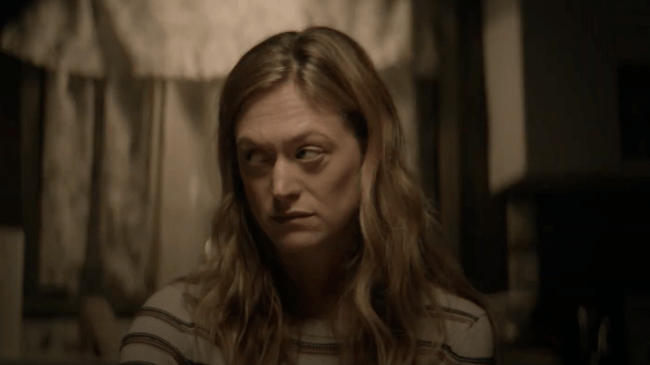 Shudder's creepy 'The Dark and the Wicked' trailer is some serious nightmare fuel