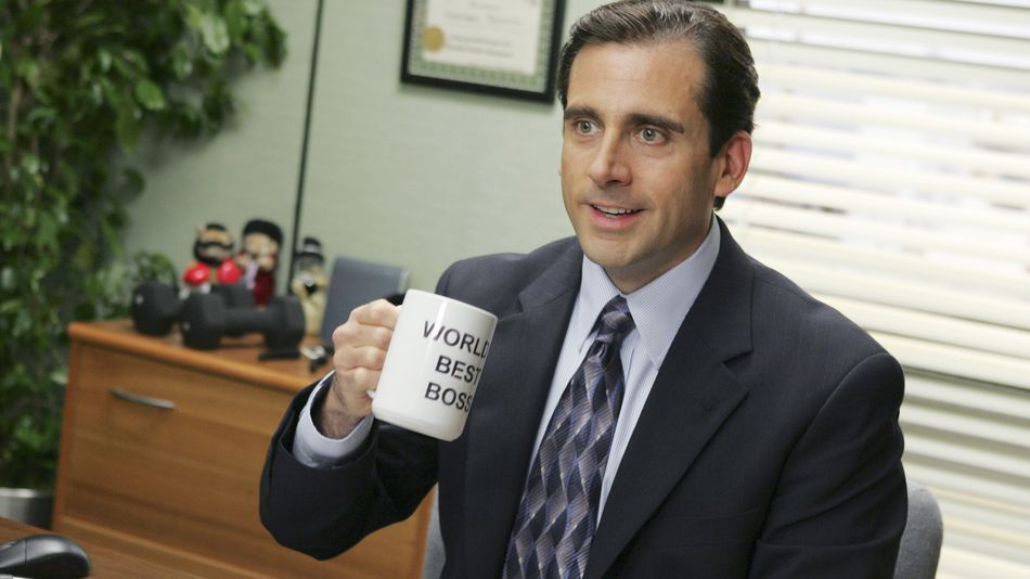 Watching 'The Office' on Netflix? You're missing a few great scenes.