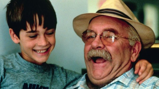 Wilford Brimley, beloved entertainer and star of 'Cocoon,' is dead 85