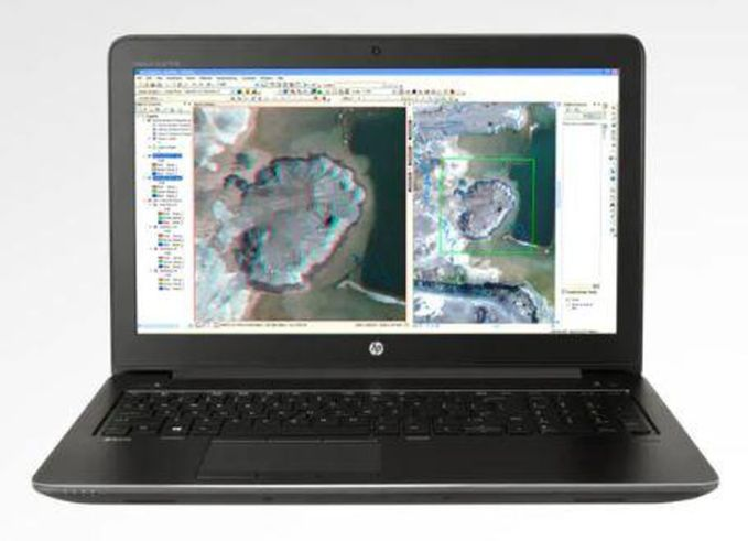 Save More Than $ 550 on a Refurbished and Leased 15-inch HP ZBook Laptop