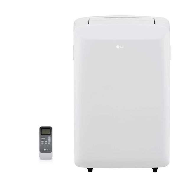 This LG portable air conditioner is $90 off at Walmart