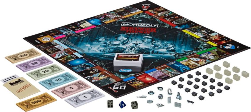 Monopoly receives the treatment