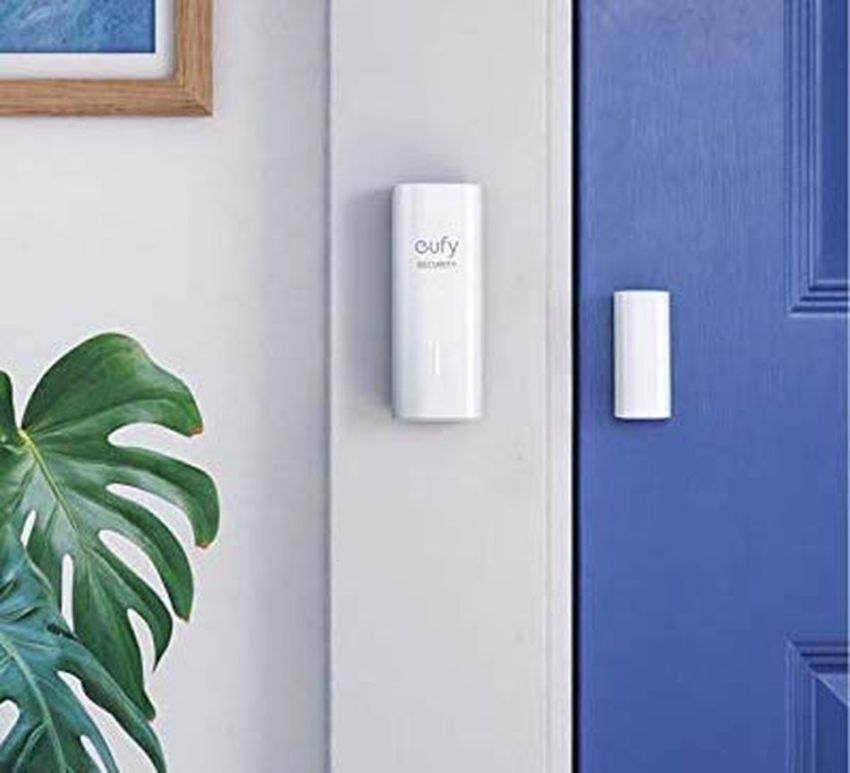Eufy Home Security Devices are on sale at Amazon - save up to 33%