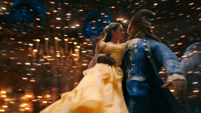 Tale as old as three years, now two thousand and seventeen.