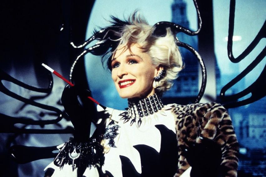 Cruella deserves only the best.