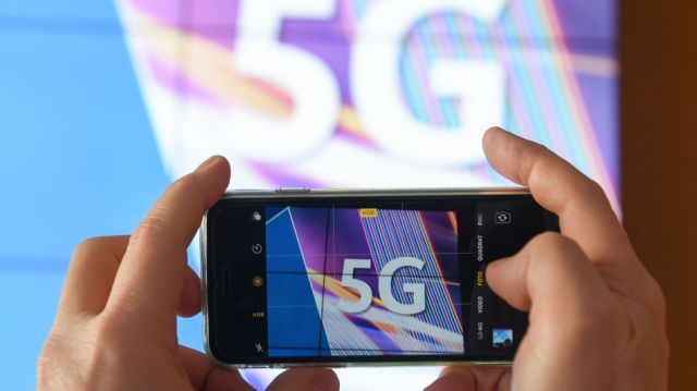 5G is coming, but are hotspots worth it?