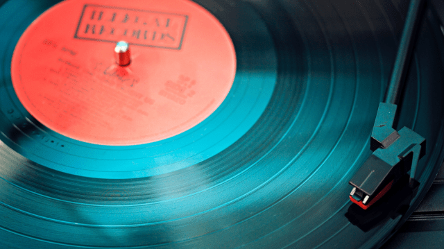 Amazon is offering a wide variety of vinyl bundles.