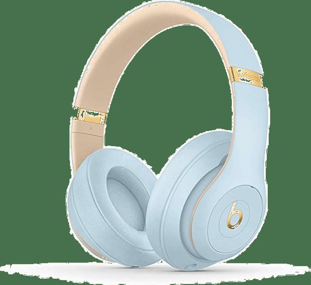 Beats Studio 3 wireless headphones are on sale for $70 off at Amazon