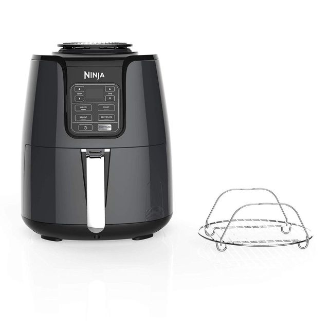 Ninja air fryers are $45 off at Amazon with coupon