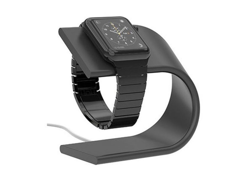 Accessories and charging stations Apple Watch on sale