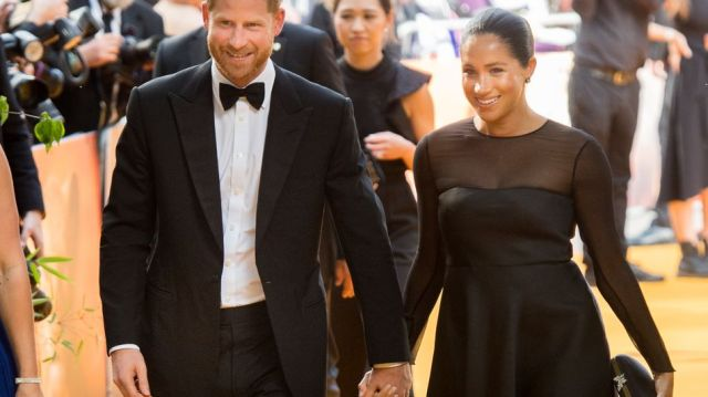 Prince Harry and Meghan Markle have received criticism from environmentalists.