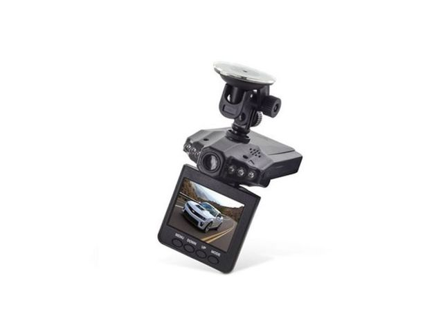 This $20 night vision dash cam will keep an extra eye on the road for you