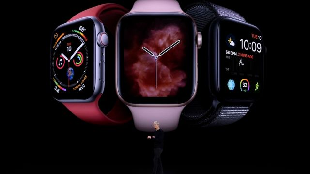 If you want all the best accessories, the new Apple Watch is going to cost a lot of money.