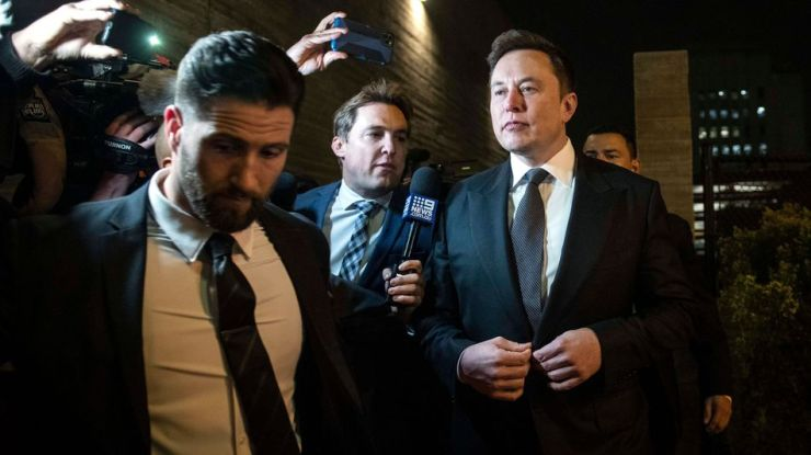 Elon Musk spent 3 excruciating hours in court answering questions about his 'pedo guy' tweet