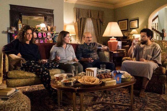 The Hassan family returns to Hulu for 'Ramy' Season 2.