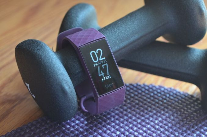 The Fitbit Charge 4 is the clear winner here.