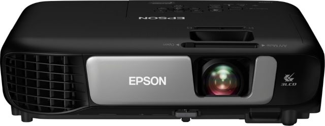 Get summer movie nights started with these projector sales