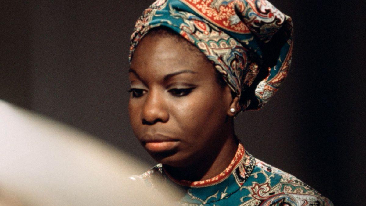 Nina Simone's life was not an easy one.