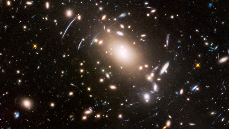 New Hubble Space Telescope photos give us a deep look into