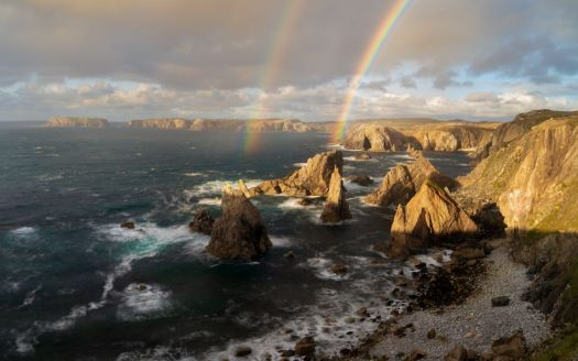 Spectacularly beautiful weather photos will remind you what the outdoors looks like 12