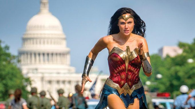 'Wonder Woman 1984' reviews are in. Here's what critics think of it.