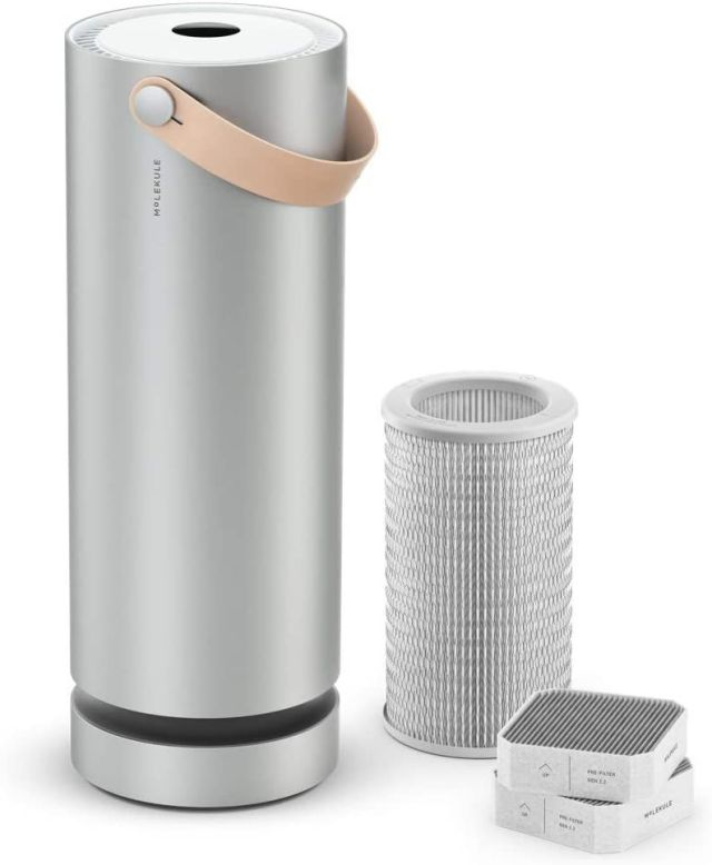 Breathe easy with a Molekule air purifier on sale