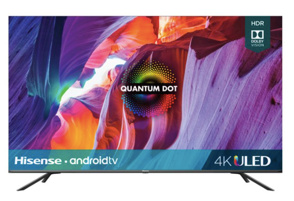 Does CES have you itching to buy a new TV? Same —these are on sale.