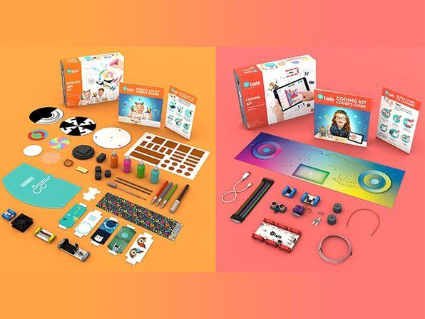 These DIY kits will inspire kids to explore robotics and coding