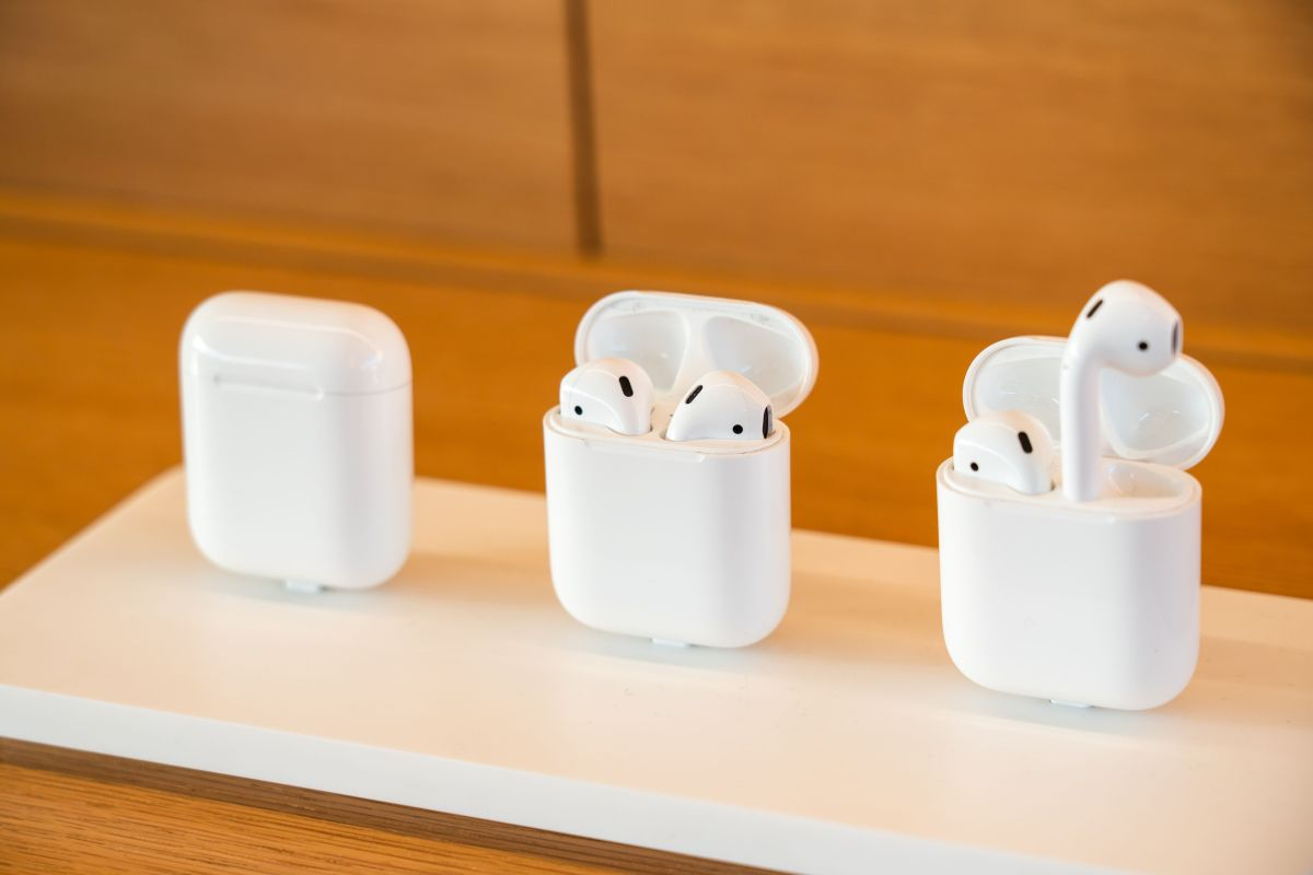 The default AirPods are due for a redesign.