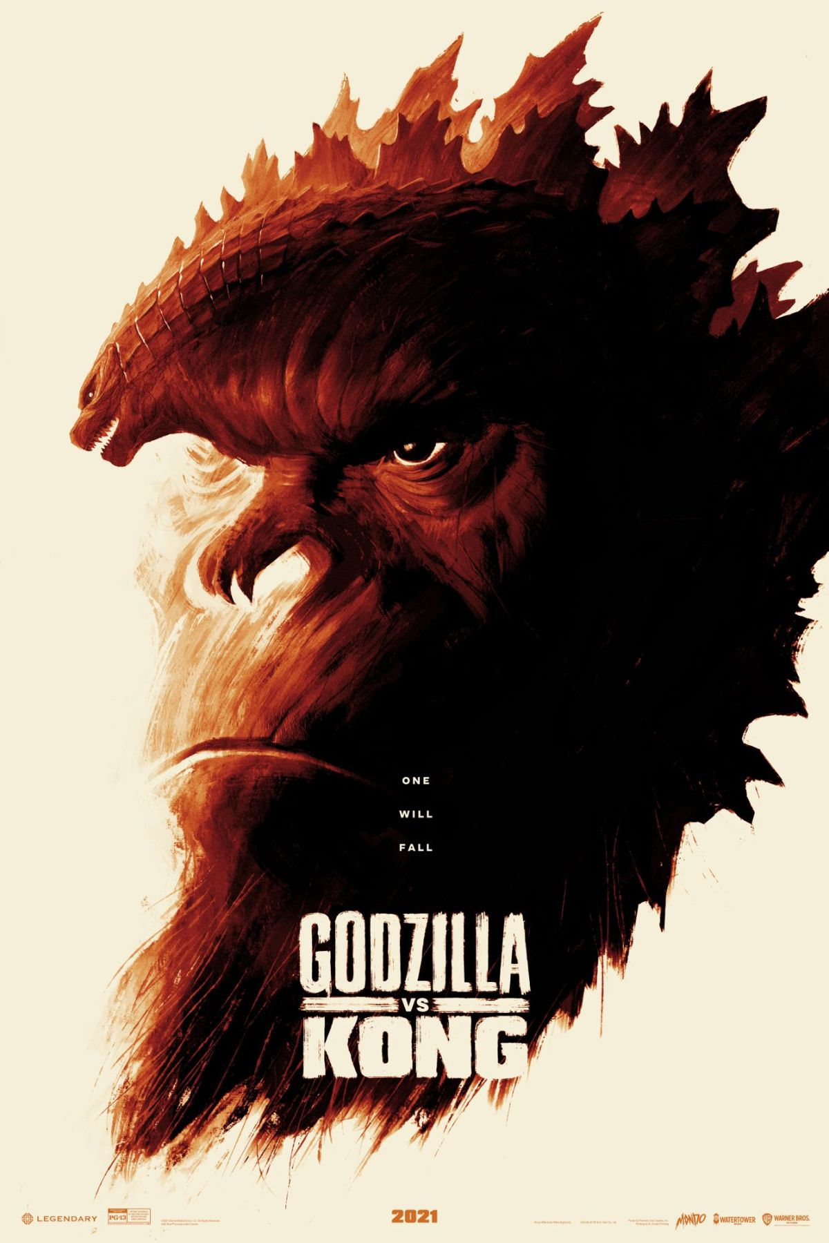 'Godzilla vs. Kong' showdown comes to Mondo with slick posters and tiki mugs