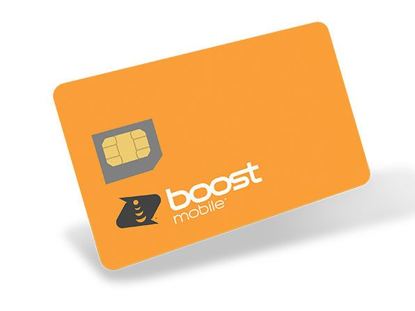 Test out a new cell provider with this 3-month prepaid plan for $45