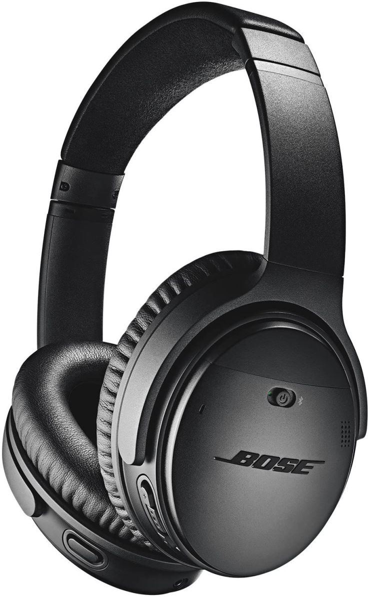 Treat yourself to a new pair of Bose headphones on sale