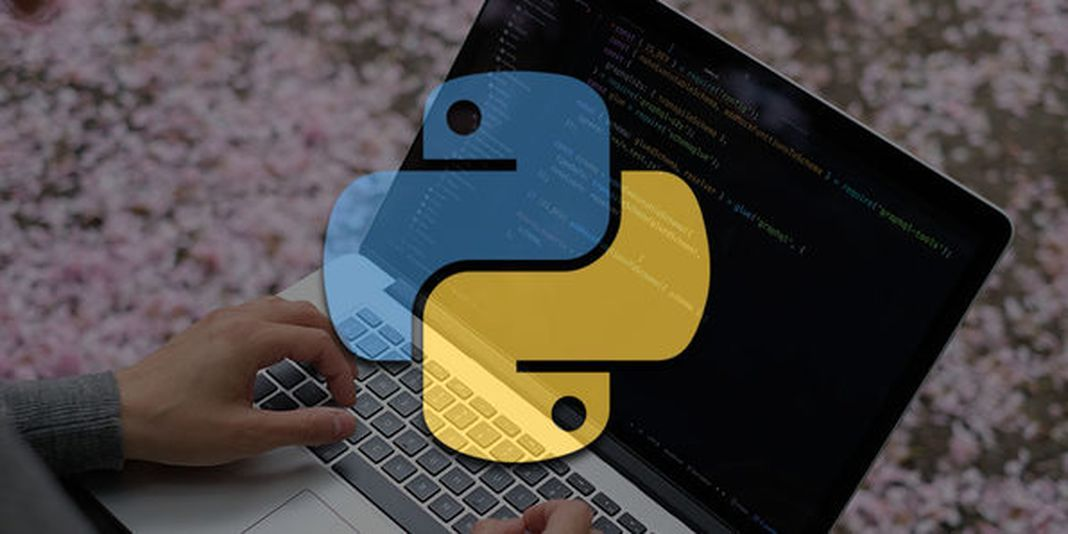 Pay what you want for this comprehensive Python training bundle