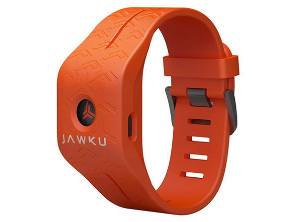 Track stats from your runs with this wearable on sale