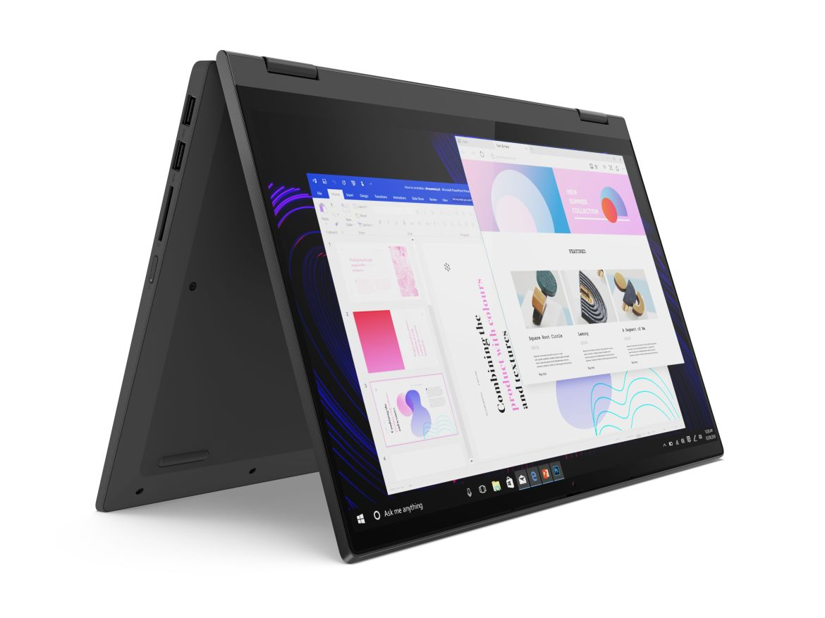 This Lenovo IdeaPad Flex laptop is a great graduation gift at $369