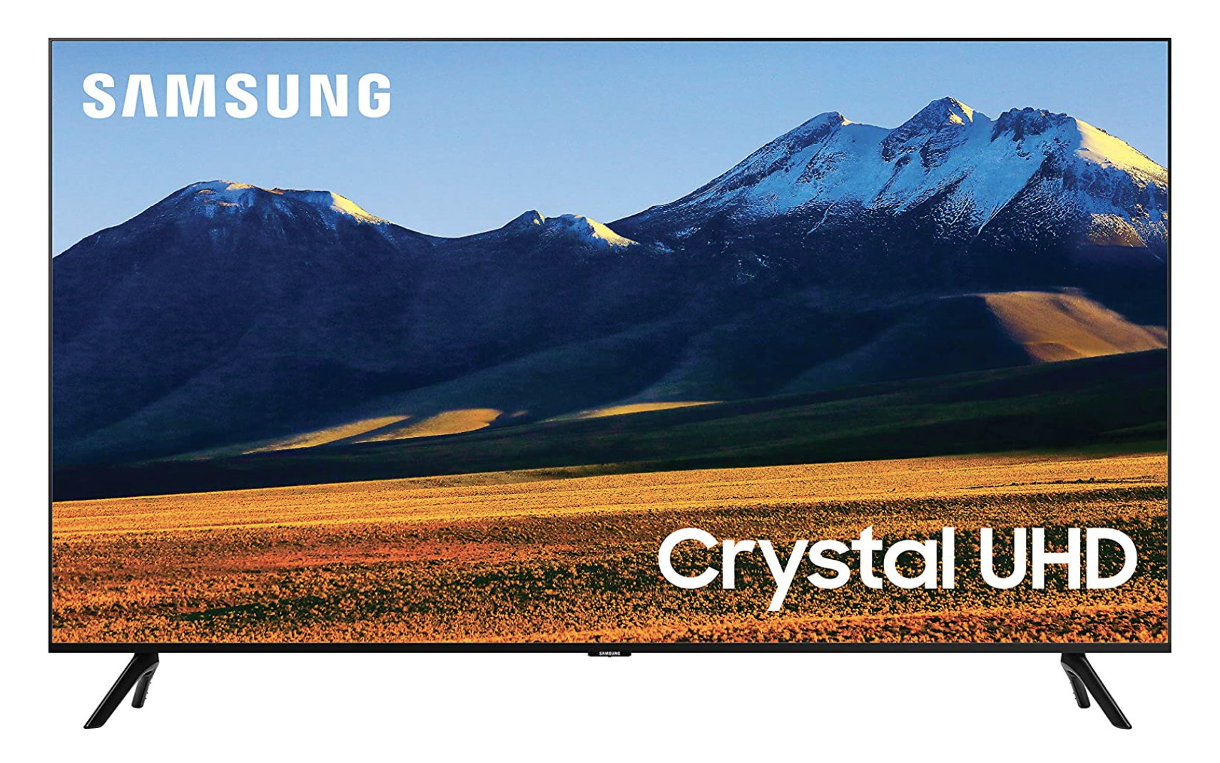 Oh, just an 86-inch Samsung 4K TV 2020 on sale for under $ 1,700
