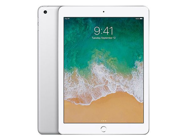 Snag yourself a refurbished iPad for under $375
