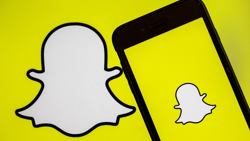 But will Snapchat develop a game WITH GHOSTS?
