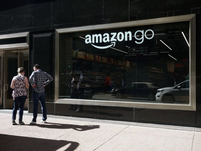 Amazon Go has been next to useless for those who pay primarily with cash.