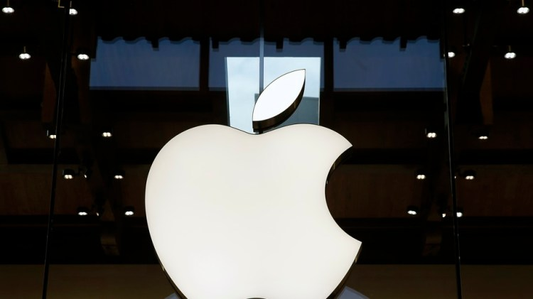 Apple's self-driving car project is still in the works.