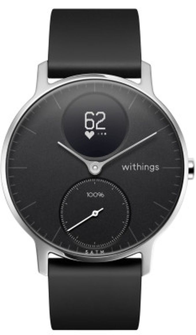 The Withings smart watches are on sale - save up to $ 54