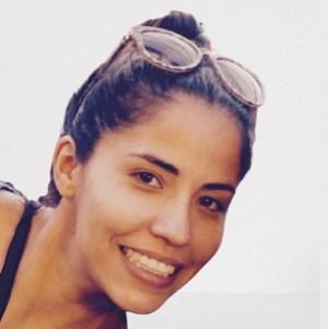 Claudia Mairs
