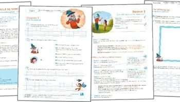 Texte Et Questions De Compréhension Ce2 Pdf - Exemple de Texte