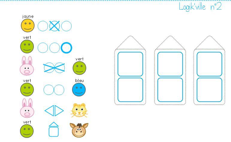 Rituel Enigmes - Problèmes de logique - Cycle 3 | Mon école