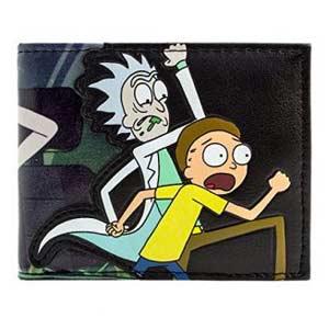 Cartera Rick and Morty